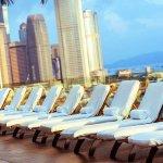 Photo de Renaissance Hong Kong Harbour View Hotel