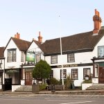 Photo of The White Horse Hotel, Dorking
