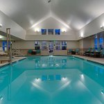 Residence Inn Hazleton Foto