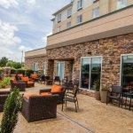 Foto de Hilton Garden Inn Clarksville