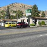 Foto de Midtowner Motel