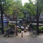 Hotel Prinsengracht Foto