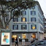 Walhalla Hotel Foto