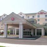 Welcome to the Hilton Garden Inn Huntsville South hotel!