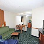 Photo of Fairfield Inn & Suites Wytheville