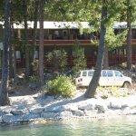 Фотография North Cascades Lodge at Stehekin