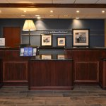 Photo de Hampton Inn & Suites Salisbury/Fruitland