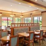 Pavilion Lounge Dining