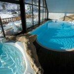 Photo de Hotel Club du Soleil Les Bergers