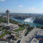 Foto de Hilton Niagara Falls/Fallsview Hotel & Suites