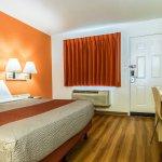 Motel 6 Anaheim - Fullerton East