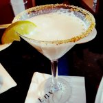 Key Lime Martini? Yes please!