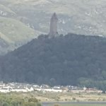 National Wallace Monument Foto