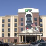 Photo de Holiday Inn Express Hotel & Suites Hope Mills
