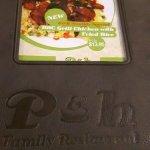P & H Family Restaurant照片