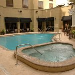 Hilton Garden Inn Jacksonville Downtown/Southbank Foto