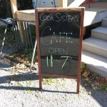 Cook Sisters' Cafe