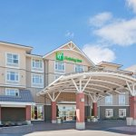 Holiday Inn Hotel & Suites Surrey