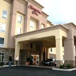 Welcome to the Hampton Inn Matamoras!