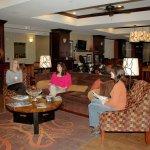 Hampton Inn Matamoras Foto