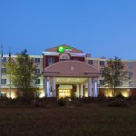 Foto de Holiday Inn Express & Suites Moultrie
