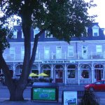Kingston Waterfront - Park und Ontario Street