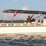 New 36 Foot Touring Vessel at Brendal's Dive Center & Water Sports!