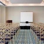 Manglares Room Meeting