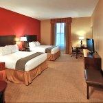 Holiday Inn Express Baltimore-Downtown Foto