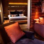 Grau Roig Hotel Andorra Room Lobby Suite Deluxe