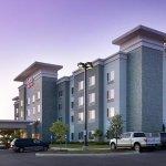 Fairfield Inn & Suites New Braunfels