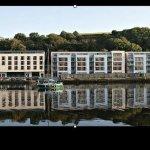 Maritime Hotel Foto