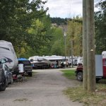 Pierre's Point Campground Foto