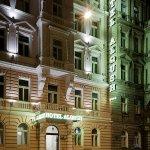 Foto de Alqush Downtown Hotel