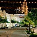 Courtyard Shreveport-Bossier City/Louisiana Boardwalk
