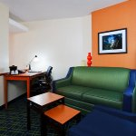 Foto de Fairfield Inn & Suites South Bend at Notre Dame