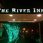 The River Inn Foto