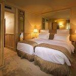 Barocco Hotel Foto