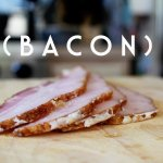 Try our Bacon of the Month