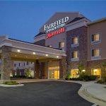 Fairfield Inn & Suites Montgomery-EastChase Parkway