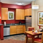 Photo de Residence Inn Bridgewater Branchburg