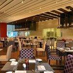 Glasshouse-World Cuisine Restaurant