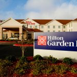 Hilton Garden Inn Odessa resmi