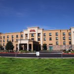 Photo of Hampton Inn & Suites Manteca