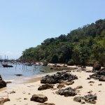 Caminata hacia Gamboa