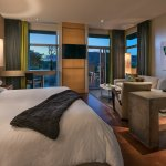 Spa Casita Bedroom