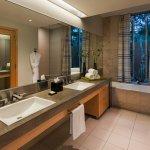 Spa Casita Bathroom