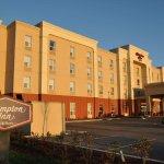 Welcome to the Hampton Inn by Hilton Edmonton/South!
