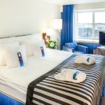 Photo of Radisson Blu Hotel Olumpia