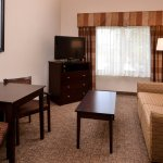 Foto de Holiday Inn Express & Suites Fairmont